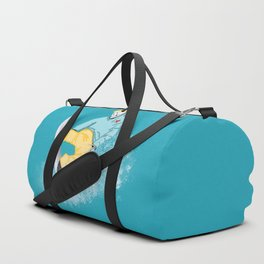 Fast Eddie Duffle Bag