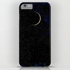 Crescent Moon iPhone 6s Plus Slim Case