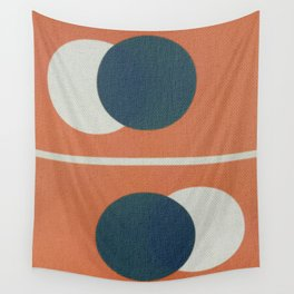 Frederick Hammersley 2 Wall Tapestry