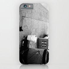 A Bird Travels iPhone 6s Slim Case