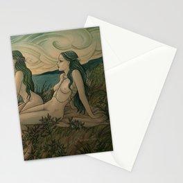 Nereids Stationery Cards
