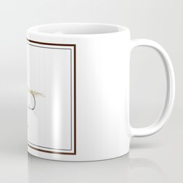 Light Cahill Dry Fly Coffee Mug