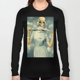 NUMBER 35 Long Sleeve T-shirt