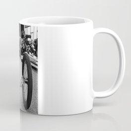 Dragster Coffee Mug