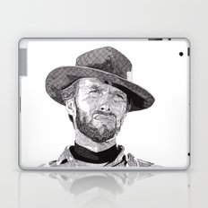 Clint II Laptop & iPad Skin