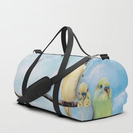 One Spring Day Duffle Bag