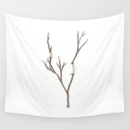 Imposición de tu Razón Wall Tapestry