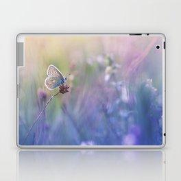 I keep an eye on everything... Laptop & iPad Skin