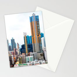 Shek Kip Mei Stationery Cards