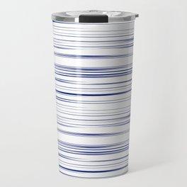 Glitch Travel Mug