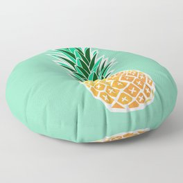 Pineapple Floor Pillow