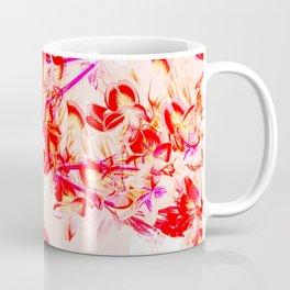 TROPIKAL PINK Coffee Mug