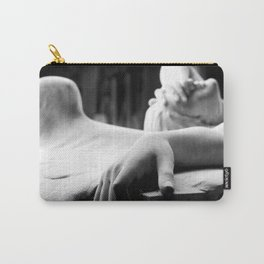Love Will Tear Us Apart 3 - Joy Division Carry-All Pouch