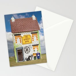 Barley Mow House Stationery Cards