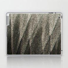 Sand Shapes (Beach)  Laptop & iPad Skin
