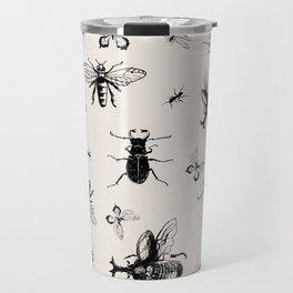 Insects I Travel Mug