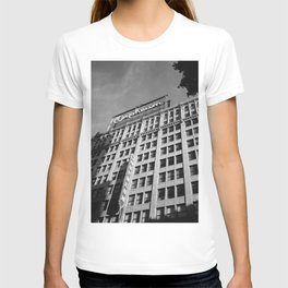 Orpheum Theatre Los Angeles III T-shirt