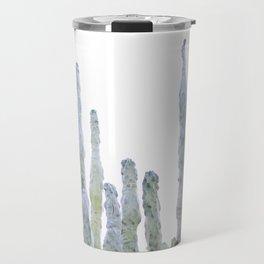 Cactus tops Travel Mug