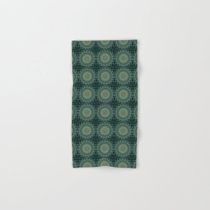 Jewel of the Nile Hand & Bath Towel