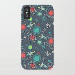 Space Fantasy iPhone Case