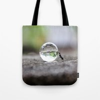 work hard Tote Bags featuring Hard Work ! by Rakesh Rocky
