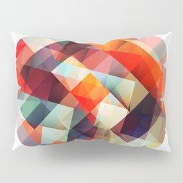 Solaris Pillow Sham