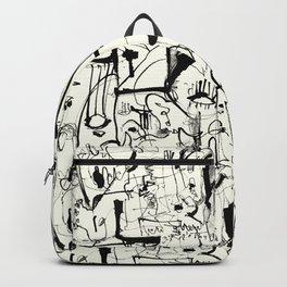 Inside the Mind Backpack