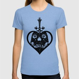 The Ace of Skull T-shirt