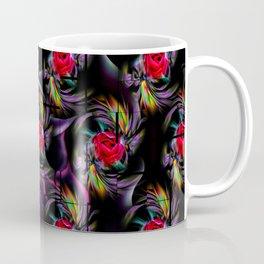 Flowermagic Rose Coffee Mug