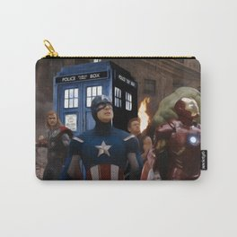 Protect the Phonebox Carry-All Pouch