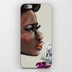 Beautiful 2 iPhone & iPod Skin