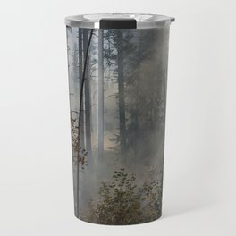 Forest for the Trees Travel Mug