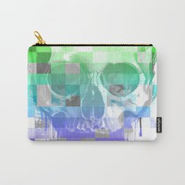 Dead Pixel Carry-All Pouch
