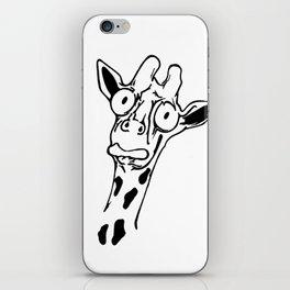 Surprise iPhone Skin