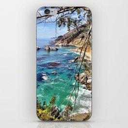 Big Sur Beauty iPhone Skin