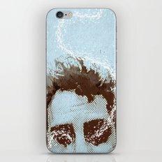 Guy iPhone & iPod Skin