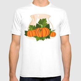 C13D Its Pumpkin Time T-shirt