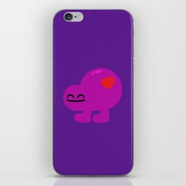 Junky Trunky iPhone Skin
