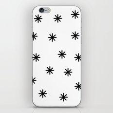 stelle iPhone & iPod Skin