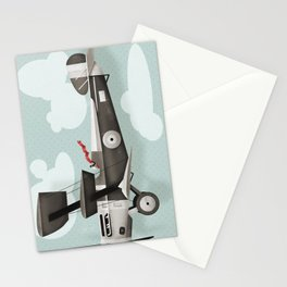 Soarin' Stationery Cards