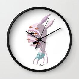 [A'sHMs] #DOUBLEFACE  Wall Clock