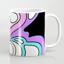 melty bubblegum Coffee Mug