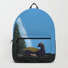 Mother Dragon Backpack