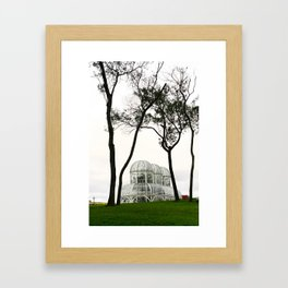 Brazil IV Framed Art Print
