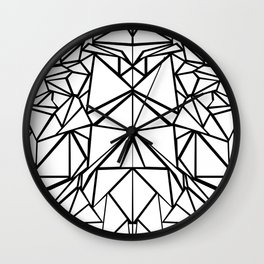 WWMachaon Wall Clock