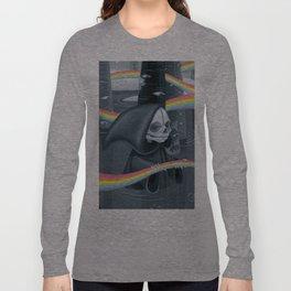 I Follow Rainbows Long Sleeve T-shirt