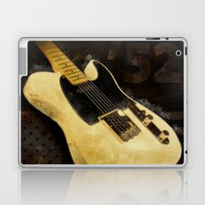 My AMERICAN VINTAGE '52 TELECASTER® Laptop & iPad Skin