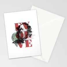 Darwinning Stationery Cards
