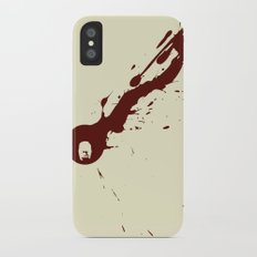 Funky Kill Slim Case iPhone X