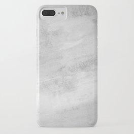 Concrete 017 iPhone Case